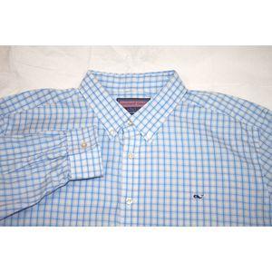 Vineyard Vines Collegiate Long Sleeve Shirt